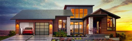 Saskatoon smart home with solar energy and electric vehicle ev